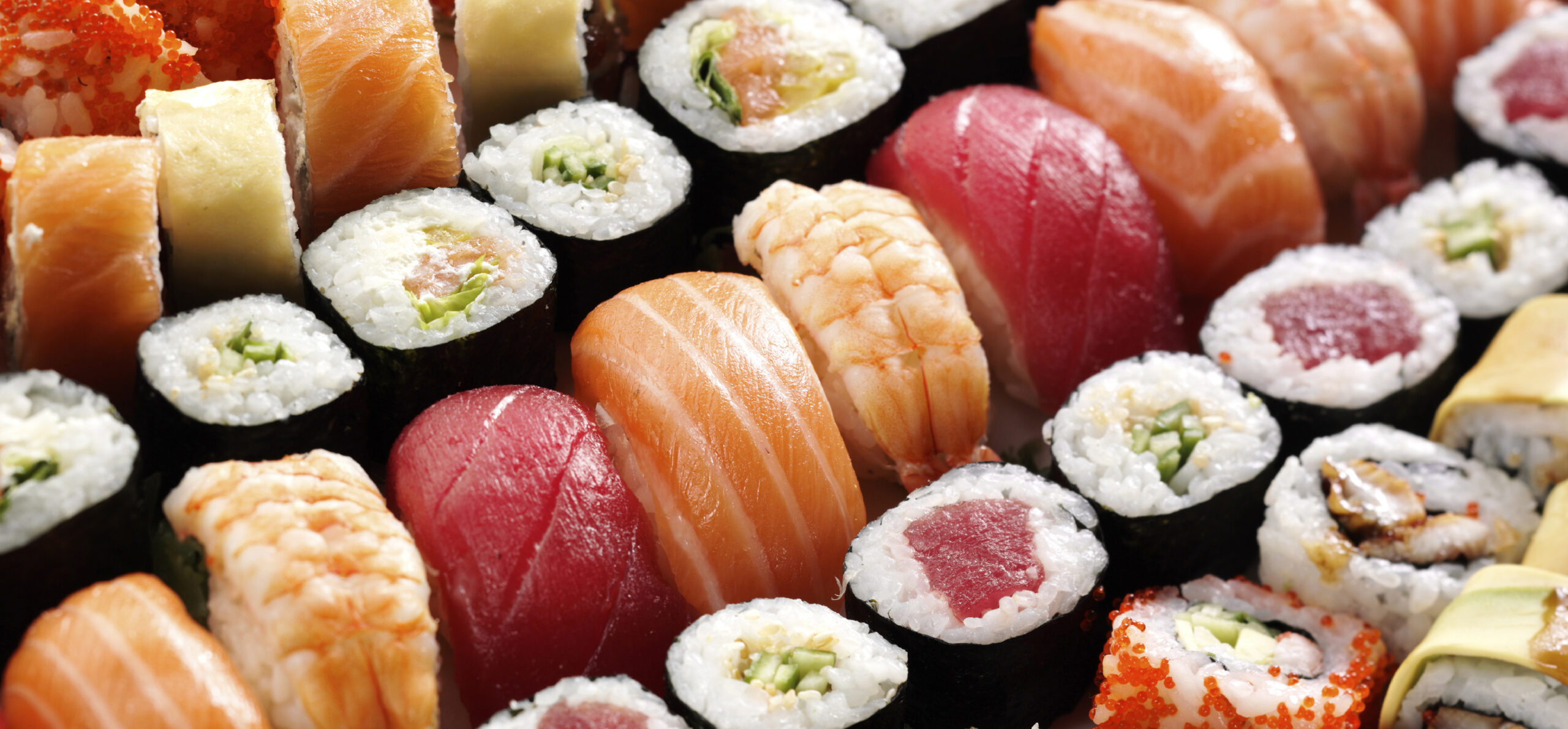 Wine and Sushi with Dreamcatch -Wilcox