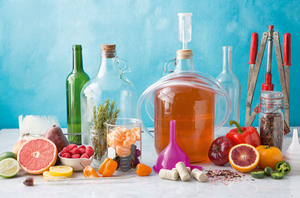 Make Your Own Wine – DuBois