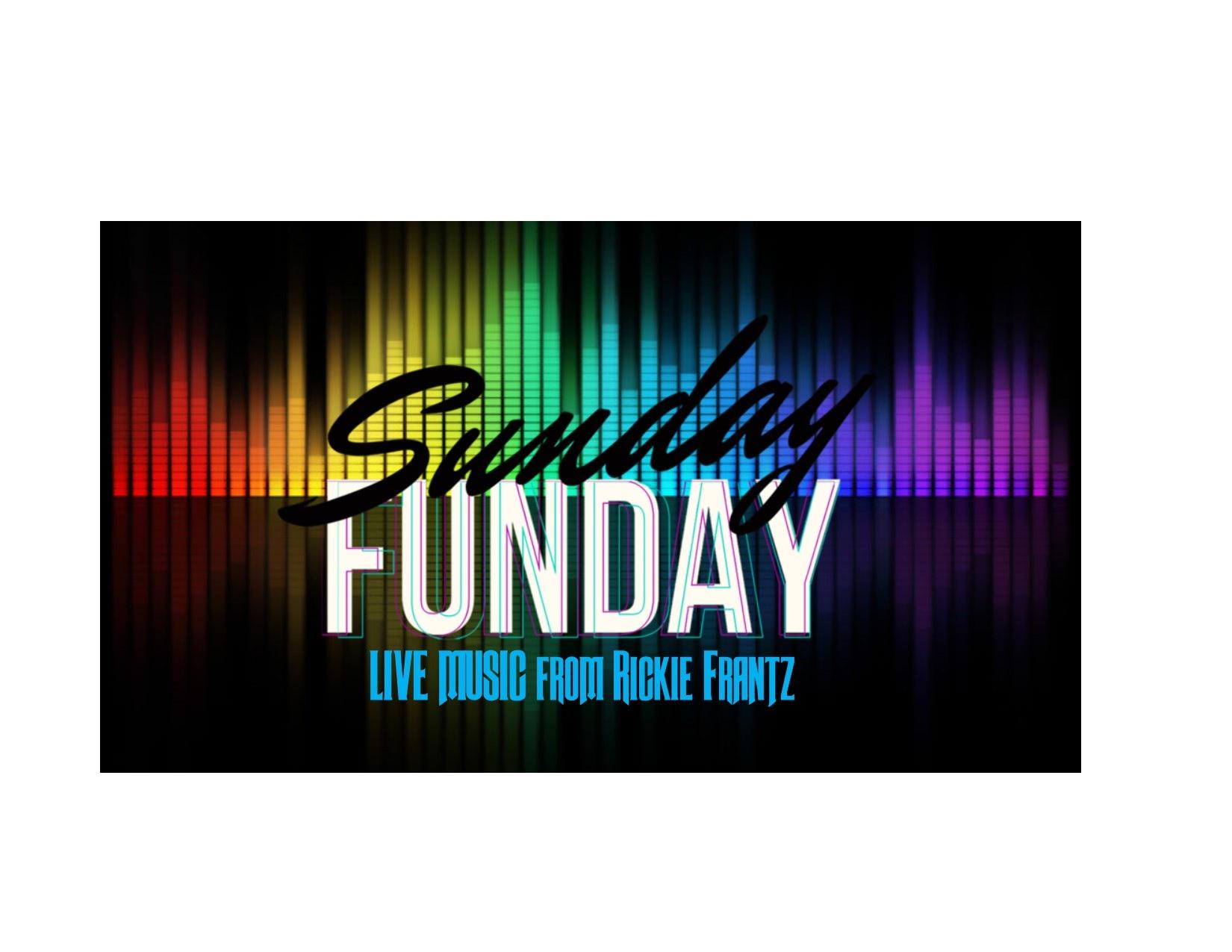 Sunday Funday w/ Live Music – DuBois