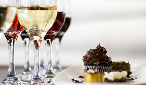 Wine and Cupcakes -Wilcox